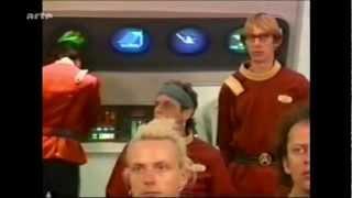 Feeling B - Space Race [HD] (Aljoscha Rompe , Christian Lorenz , Paul Landers , Christoph Schneider)