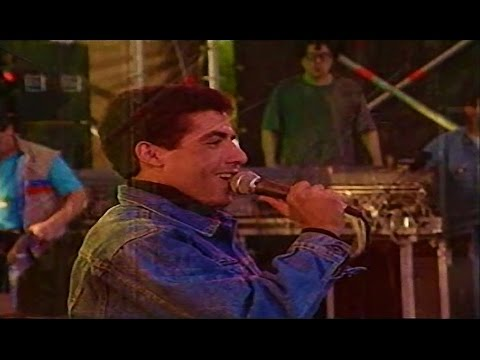 Cheb Mami Live Rumeurs 1991 La cinémathèque Rare