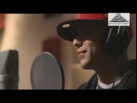 Daddy Yankee Somos De Calle Talento De Barrio The Movie Youtube