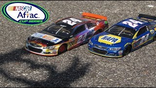 Chase Elliott is AWESOME