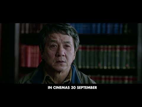THE FOREIGNER: EXCLUSIVE Interview with Jackie Chan