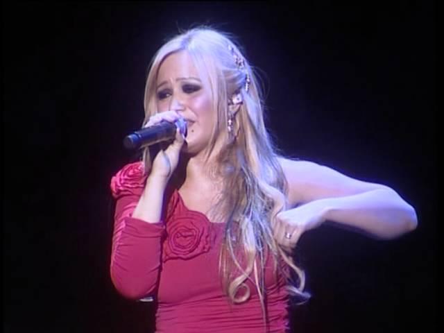 11-SUPE QUE ME AMABAS - Karina Luna Park 10-11-2011