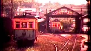 中山道を彩った鉄道の記録