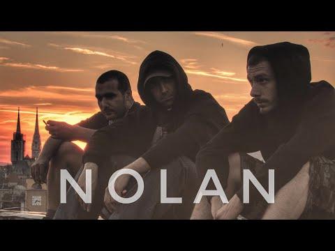Vargek Beatanga - Nolan feat. Tibor, Kali (Official Video)