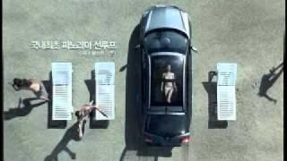 Renault Samsung QM5(4,30s)