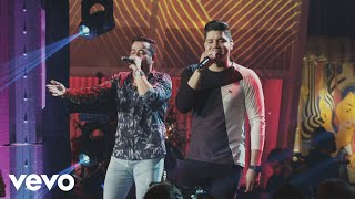 Henrique & Diego - Discurso Decorado (Ao Vivo)