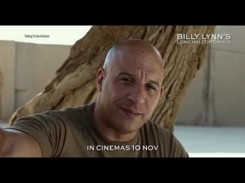 BILLY LYNN LONG HALFTIME WALK - Official Trailer - In Theatres 10 Nov 2016