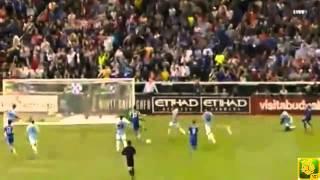 chelsea vs manchester city 3 4 friendly match all goals highlights 2013