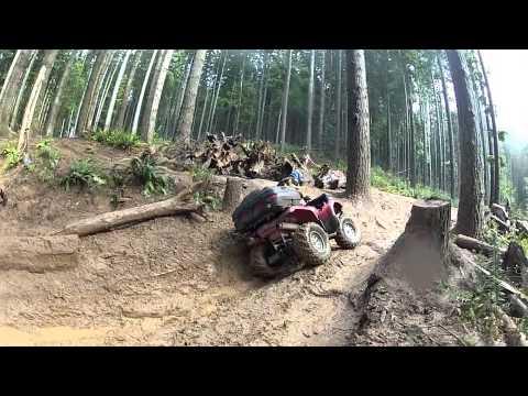 Walker Valley Orv Atv Dirt Bike And Jeep Trails Youtube
