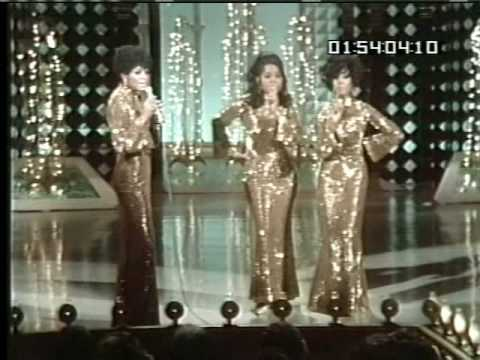 Diana Ross & the Supremes host Hollywood Palace (5 of 5)
