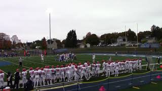 Football - Finlandia vs. Hope 10/19/19 - Part 6