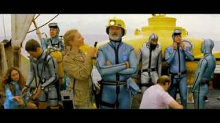 The Life Aquatic with Steve Zissou - Trailer - (2004) - HQ