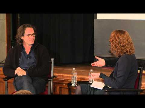 IOP  Impactful Art With Acadamy Award Winning Filmmaker Davis Guggenheim