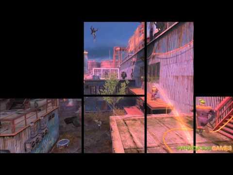 Gotham City Impostors - console beta trailer