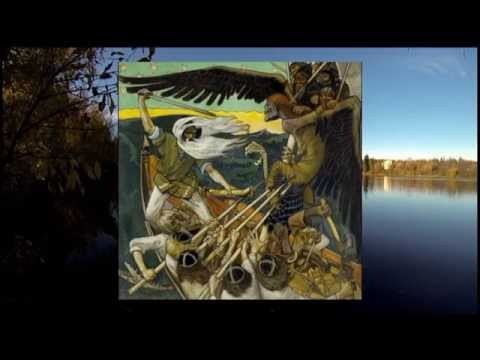 Sibelius : Kullervo ( Full) -  World premiere recording -  BSO/Berglund
