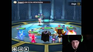 SUMMONERS WAR : How to DESTROY Trial of Ascension
