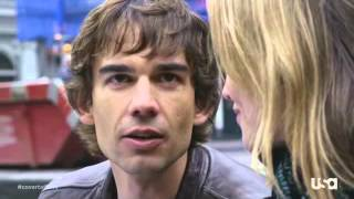Repeat youtube video Auggie ana Annie - covert affairs - Five For Fighting   100 Years
