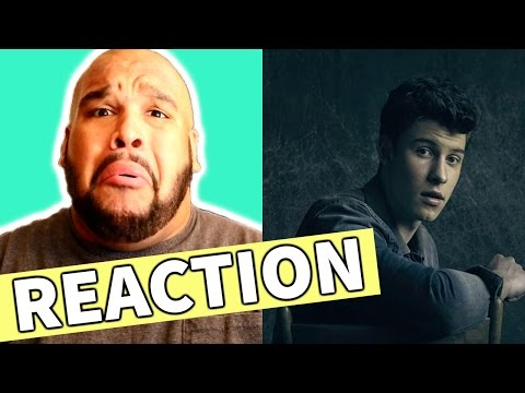 SHAWN MENDES - THREE EMPTY WORDS [REACTION]