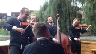 Kranjci (Trio Kranjc) - Ti si moja ljubezen (instrumental)