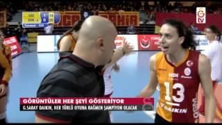 GSTV|Görüntüler Her Şeyi Gösteriyor - Galatasaray