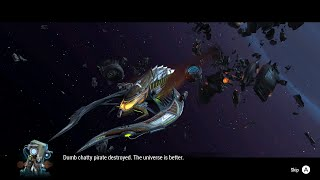 Manticore - Galaxy on Fire: Quick Look