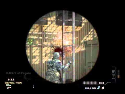 Boom thats a head shot son
