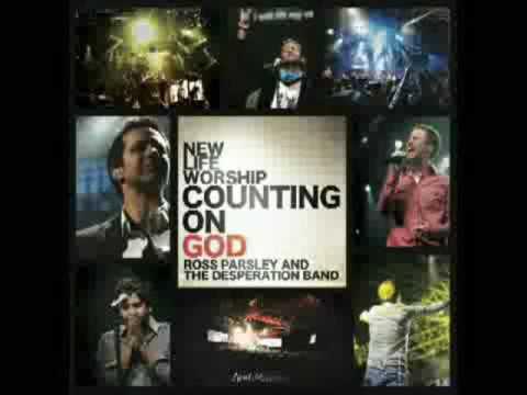 New Life Worship - Glorified