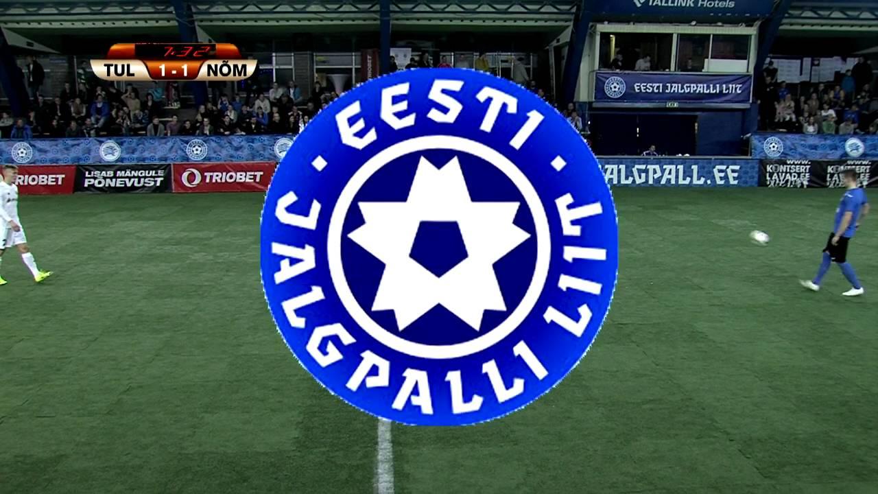 96ce9ae7d90 Video: 3. voorus lustis Trans - Soccernet.ee - Jalgpall luubi all!