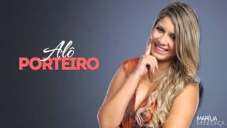Marília Mendonça - Alô porteiro [ Lyric Vídeo ]