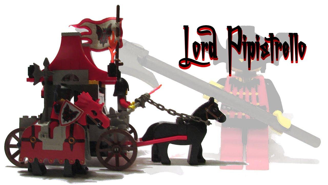 Lego 10847 - Duplo - Il Treno Dei Numeri
