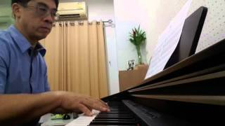 คนที่ไร้ค่า(เจนนิเฟอร์ คิ้ม)_Ost.ละครชาติพยัคฆ์ Covered piano by Krupor