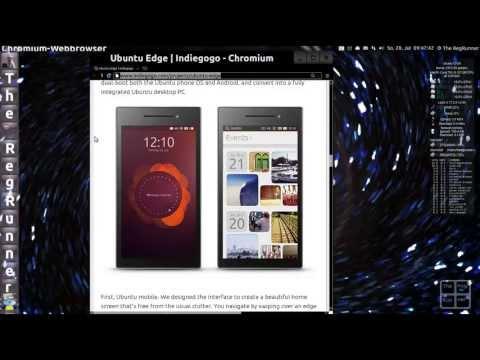 Ubuntu Edge : Ich bin dabei !