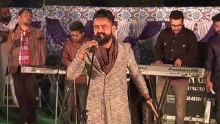 Amrit maan live in marriage function/kurukshetra/live/bathinda/2015