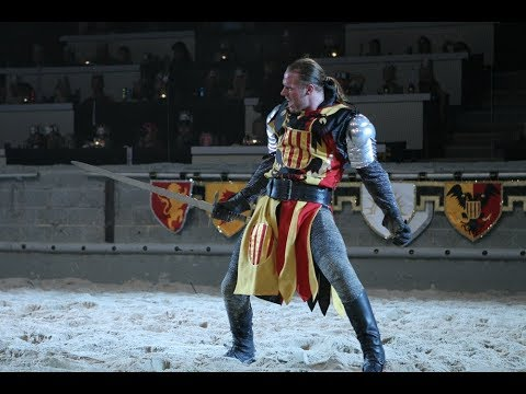 MEDIEVAL TIMES DALLAS HIGHLIGHTS