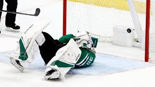 NHL: Goalie Injuries Part 3