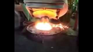 Natulite Slag Remover - Furnace Treatment