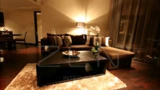Zen Interiors Dubai - Showcase : Burj Khalifa apartments
