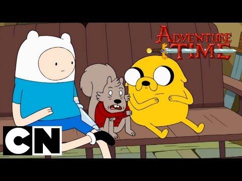 Adventure Time  Nowadays  Cartoon Network