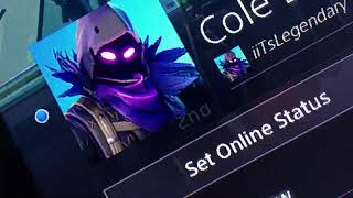 HOW TO GET FORTNITE AVATAR/PROFILE PICTURE ON PS4