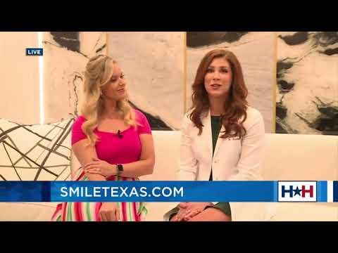 Dr. Mackenzi McAfee-Dooley on Houston Happens