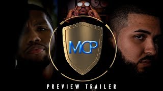 MCP Network All Series & Short Films | Preview Trailer