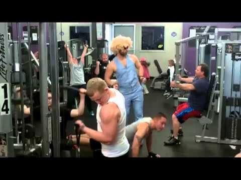 Official Ruckersville, VA Anytime Fitness Harlem Shake
