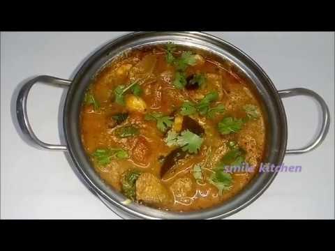 மிக மிக சுவையான கருவாட்டு  குழம்பு செய்வது எப்படி?Dry Fish Curry Recipe - Karuvattu Kulambu
