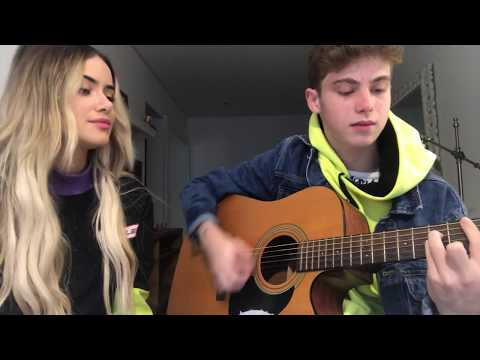 Pupila - Vitor Kley & Anavitoria  cover Lucas andrade & Lais Bianchessi