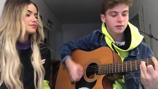 Baixar Pupila - Vitor Kley & Anavitoria | (cover) Lucas andrade & Lais Bianchessi