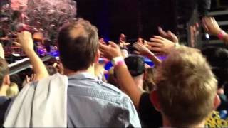 Bruce Springsteen - Cadillac Ranch & Sherry Darling, 25-05-2012 Frankfurt