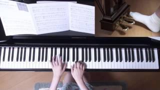 お弁当ばこのうた ~あなたへのお手紙~  ピアノ(伴奏) 半﨑美子 (月刊ピアノ)