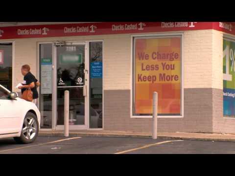 City of Austin Credit Access Business Ordinance