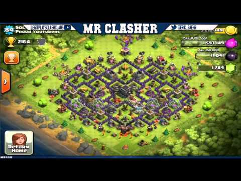 Clash Of Clans - Getting Two Halloween Headstones?