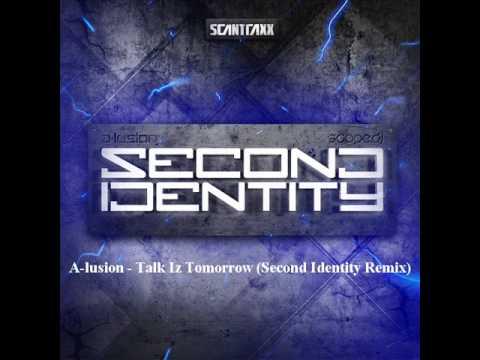 Special Second Identity Mix by G-stylerz with Virtual Dj